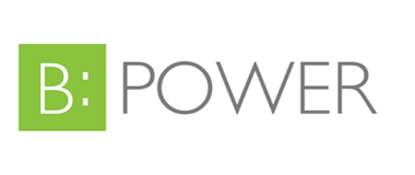 Logo B:POWER